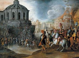 Guerre di religione, le carte in tavola dello storico
