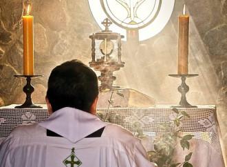 Celibato e continenza, perché temerne la caduta
