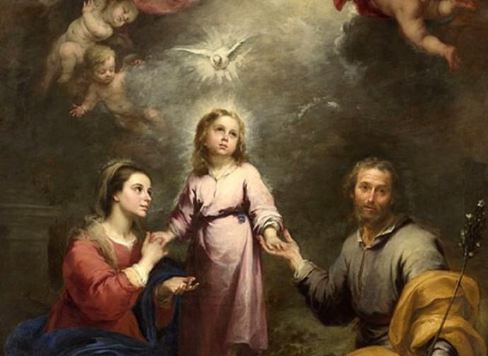 Immagini Di Natale Sacra Famiglia.Sacra Famiglia La Nuova Bussola Quotidiana