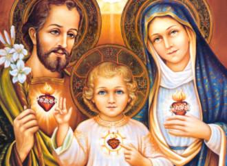 Aspetti-Amo Gesù: consacrazione dei bambini