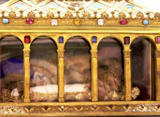 Il Sacro Manto, la preghiera che onora san Giuseppe