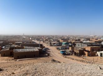 I rifugiati Saharawi, una crisi dimenticata