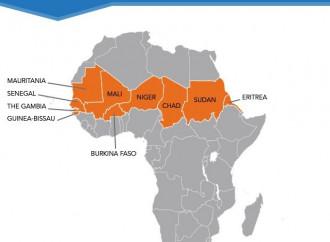 Nel Sahel fa troppo caldo? Meglio il clima temperato italiano