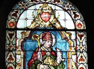 Sant'Arnolfo di Metz