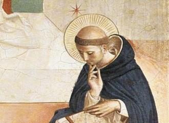 """""""Ascoltare san Domenico ci aiuta all'incontro con Dio"""""""