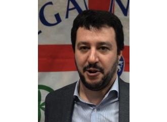 Cambiare casacca è un diritto. Capito Salvini  e Grillo?