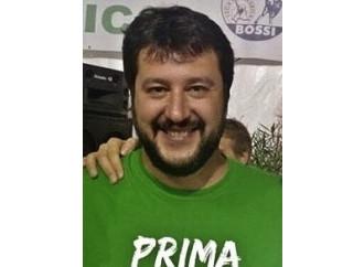 I due Matteo. Perché Salvini ha bisogno di Renzi