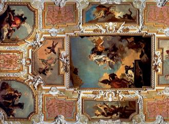 Tiepolo e la Madonna del Carmelo, summa di tutte le virtù