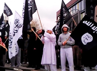 Germania, i salafiti importano intolleranza