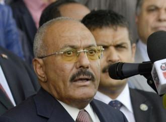 Uccisione ex presidente getta lo Yemen nel caos