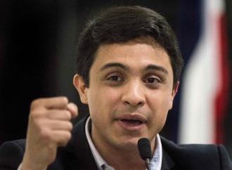 Dalla Tomba alla libertà: testimonianza di Lorent Saleh, prigioniero di Maduro