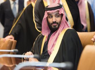 Il principe e la modernità, come cambia l'Arabia Saudita