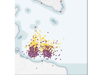 Morti nel Mediterraneo, le responsabilità delle Ong