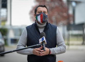 Processo a Salvini, fine della fragile tregua di governo