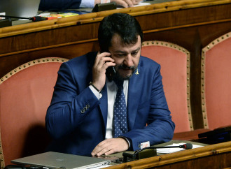 Nuove larghe intese: come Salvini, adesso, rimanda il voto