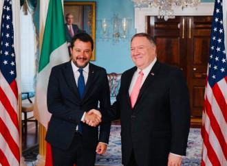 L'investitura americana di Salvini ci avvicina al voto