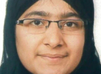 "Saman, la pakistana sparita vittima dell'""onore"""