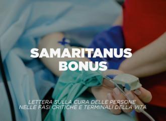 Samaritanus Bonus: una risposta della Chiesa ai dubia