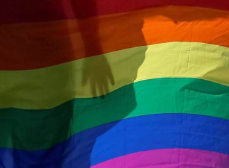 Stop dell'India alle «nozze» gay