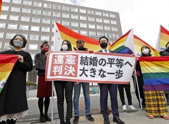 Giappone, progressive aperture alle «nozze» gay