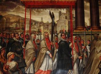 La peste e san Carlo, i vescovi prendano esempio