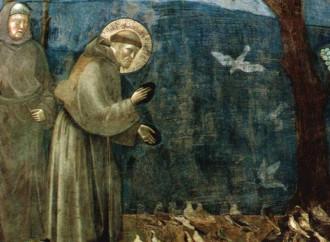 La lauda medievale che ci racconta il vero san Francesco