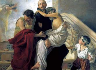 Giovanni di Dio, il santo che assunse la sofferenza su di sé