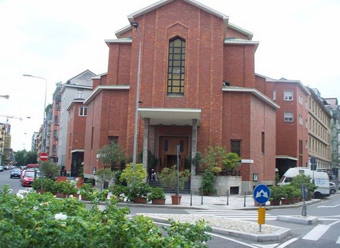 La chiesa di San Giovanni in Laterano a Milano