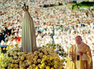 """""""Vi racconto Giovanni Paolo II e il suo legame con Fatima"""""""