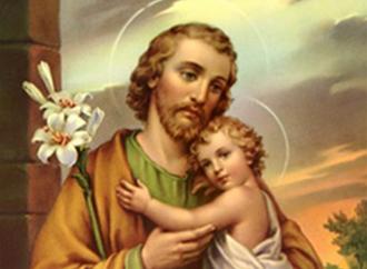 Chi cerca la purezza invochi san Giuseppe