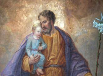 San Giuseppe, sposo (giovane) e vergine per il Regno