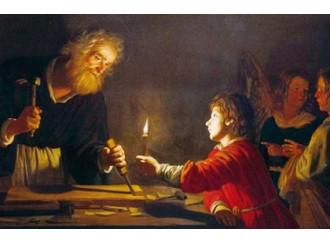 San Giuseppe, modello per i padri di oggi in crisi