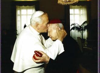 Kung Pin-mei, la lezione di un cardinale sulla Chiesa in Cina