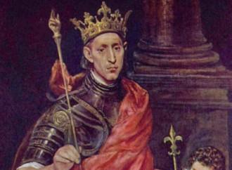 San Luigi IX