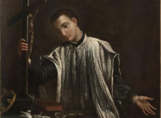 San Luigi Gonzaga e la cucina mantovana
