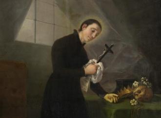 Gli oratori in onore di san Luigi Gonzaga