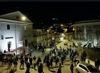 San Marco in Lamis, cos'è giusto? Obbedire a Dio o agli uomini