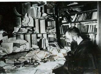Padre Kolbe, il giornalista in missione per Maria