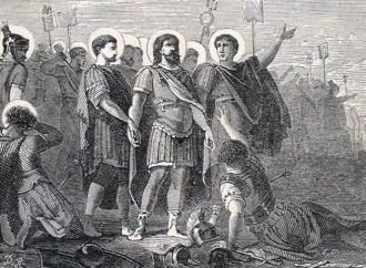 Santi Maurizio e compagni