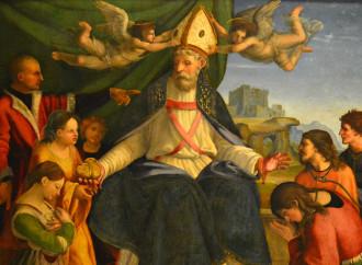 """Il santo e il peccatore: S. Nicola """"raccontato"""" da Bononcini"""