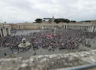 Cattolici in crescita in Africa e Asia. In calo in Europa