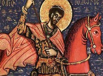 San Teodoro e lo spirito del soldato (di Cristo)