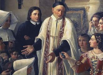 San Vincenzo de' Paoli
