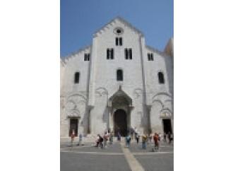 Bari, la Basilica di San Nicola
