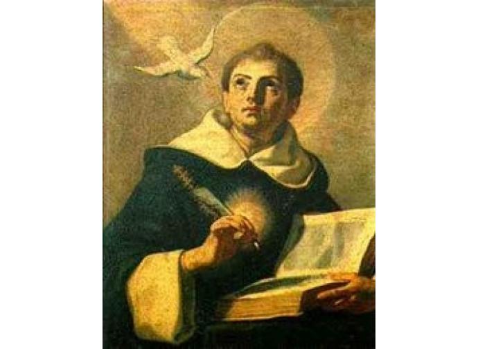 S. Tommaso d'Aquino