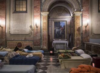 """Chiese dormitorio, tentazione """"business"""" per Sant'Egidio"""