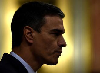 Sanchez bocciato. Il favorito dell'Ue perde la maggioranza