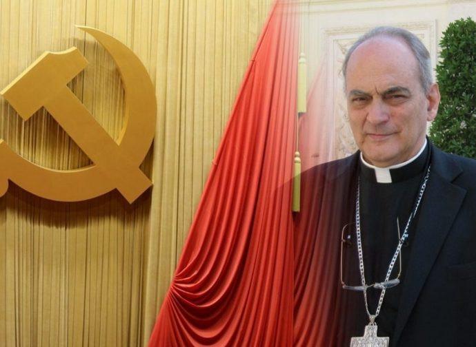 Monsignor Sanchez Sorondo