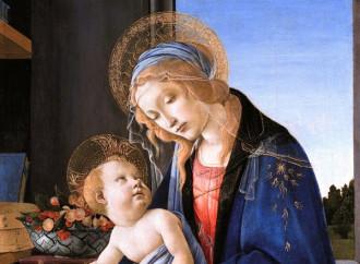 Dante e una delle più belle invocazioni a Maria