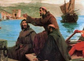 Chi era San Francesco? Ce lo spiega Chesterton